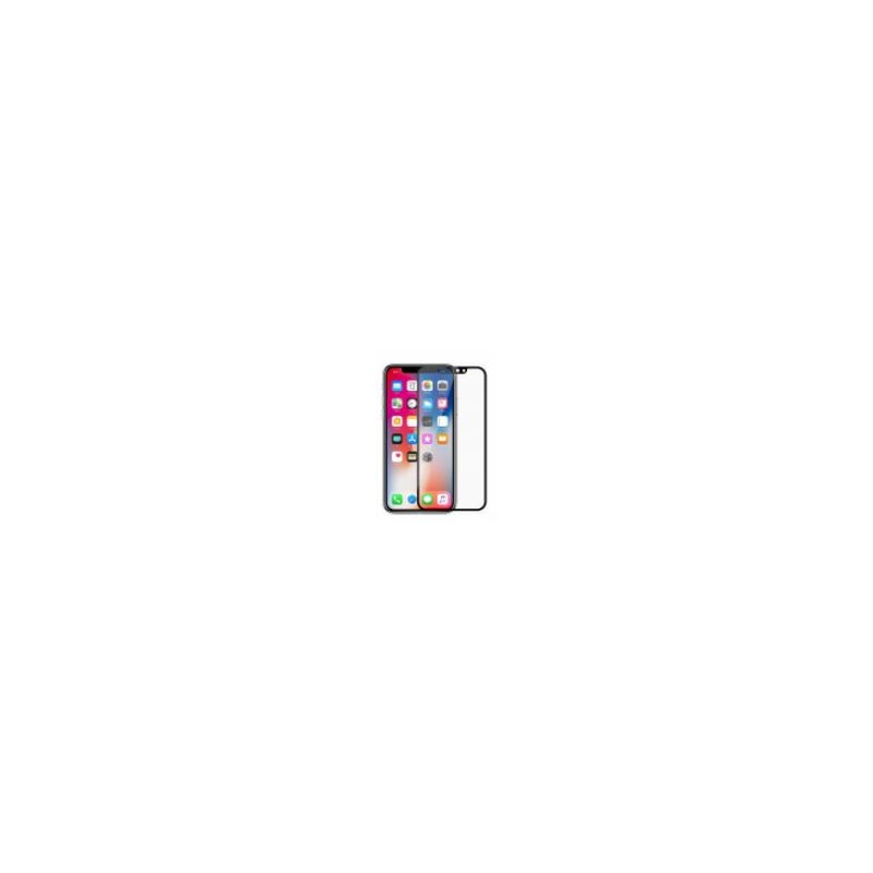 Verre trempé FULL 3D pour Samsung Galaxy S10 (Full Glue)