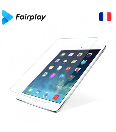 Verre trempé Fairplay Prime pour iPad Air 3 2019 / iPad Pro 10.5 2017