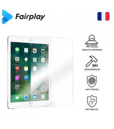 Verre trempé FAIRPLAY PRIME pour iPad 2/3/4