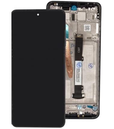 Ecran complet Xiaomi x3 Noir