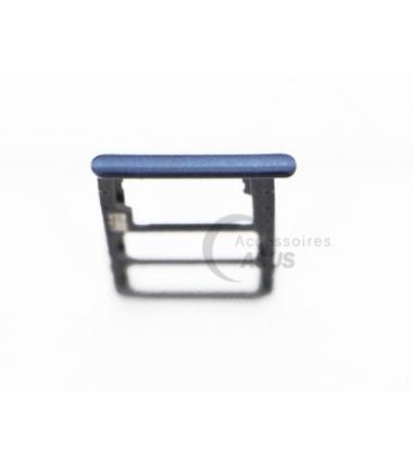 Tiroir sim Asus ZenFone Max Pro M2 Bleu