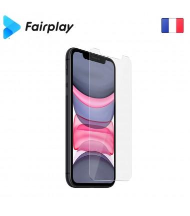 Verre trempé Fairplay IMPACT pour iPhone 12 Mini