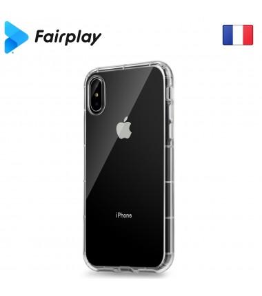 Coque Fairplay Capella iPhone X/XS