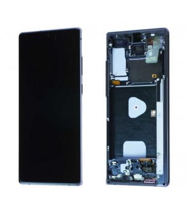 Ecran Complet Samsung Galaxy Note 20 5G (N980F) Gris