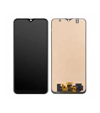 Ecran OLED pour Samsung Galaxy M30 (M305F) / A40s (A3050) Noir