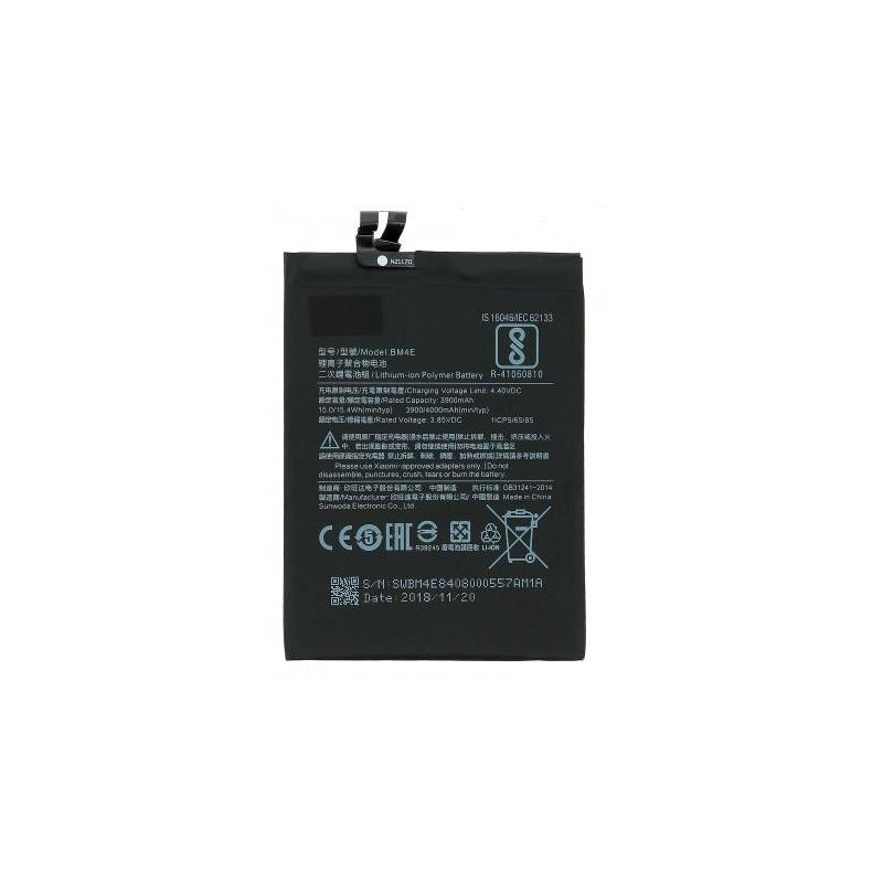 Batterie pour Xiaomi Pocophone F1