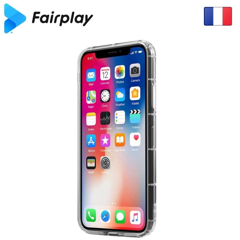 Coque Fairplay Capella Xiaomi Redmi note 9T