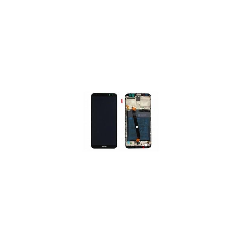 Ecran complet Huawei Mate 10 Lite Noir