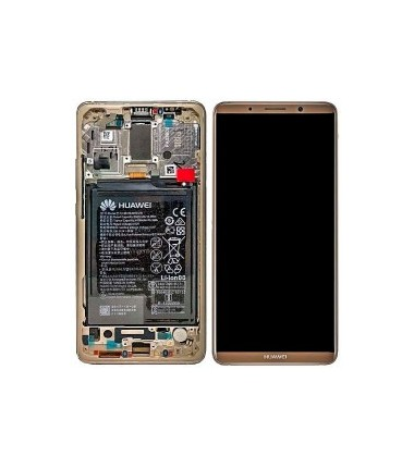Ecran complet Huawei Mate 10 Pro Moka