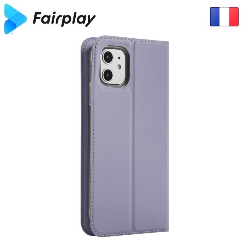 Coque Fairplay Epsilon Galaxy A50 Bleu Horizon