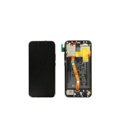 Ecran complet Huawei Mate 20 Lite Noir