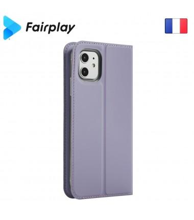 Coque Fairplay Epsilon Huawei P Smart 2019 Bleu Horizon