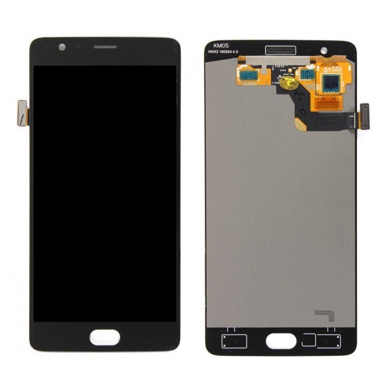 Ecran pour OnePlus 3/3T Noir