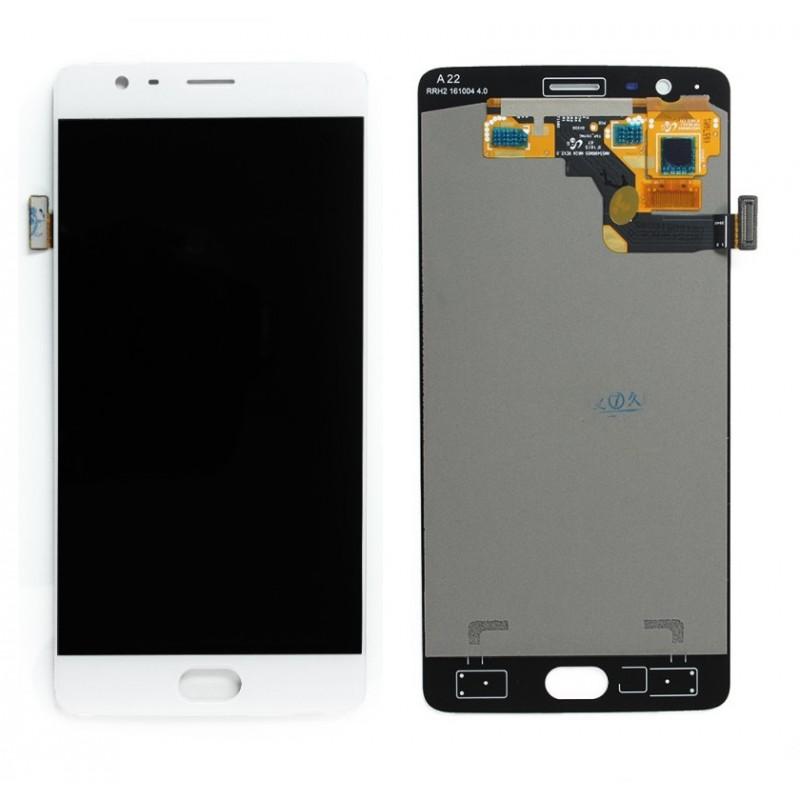 Ecran pour OnePlus 3/3T Blanc