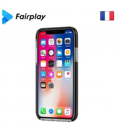 Coque Fairplay GEMINI Galaxy A51 Noir
