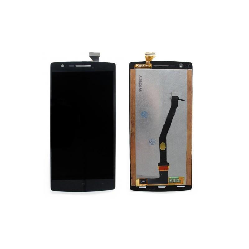 Ecran pour OnePlus One Noir