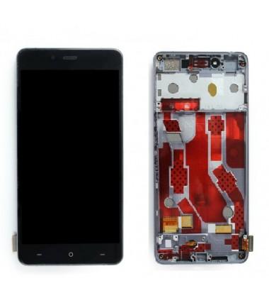 Ecran pour OnePlus X Noir