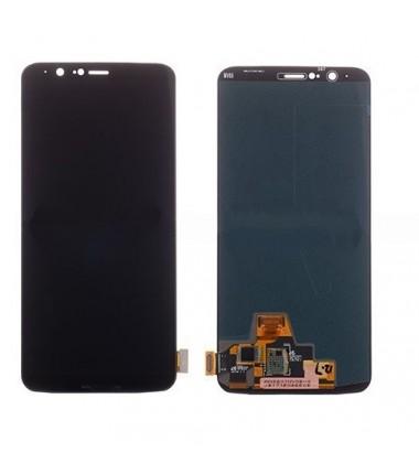 Ecran pour OnePlus 5T Noir