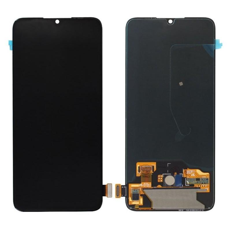 Ecran OLED pour Xiaomi Mi 9 Lite Noir