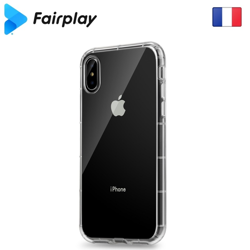 Coque Fairplay Capella Huawei P Smart+ 2019