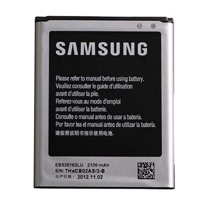 Batterie Samsung Galaxy Grand Plus (i9060/i9060I/i9082)