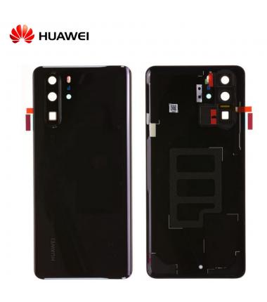Vitre Arrière Huawei P30 Pro Noir