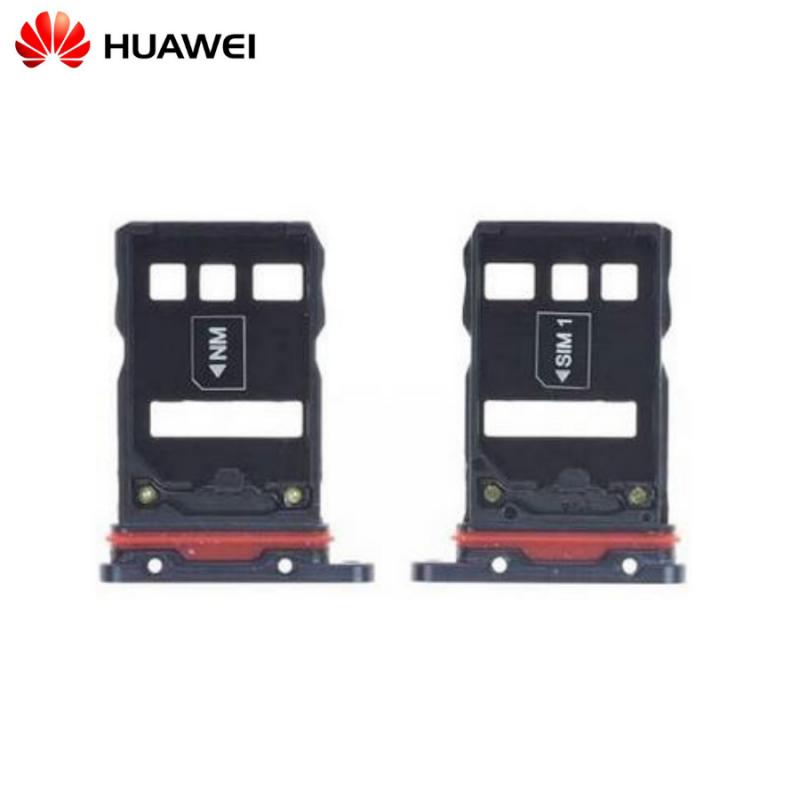 Tiroir Sim Huawei P30 Pro Noir