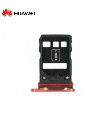 Tiroir Sim Huawei P30 Pro Orange