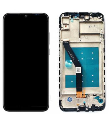 Ecran complet RECONDITIONNE Huawei Y6s 2019 Noir