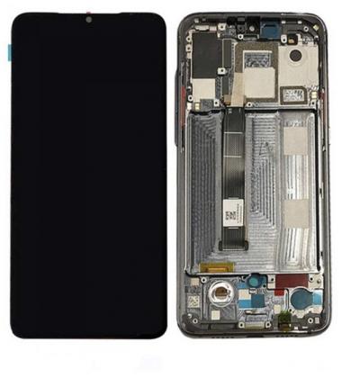 Ecran complet Xiaomi Redmi 9 Noir