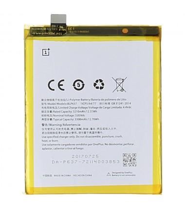 Batterie OnePlus 5/5T