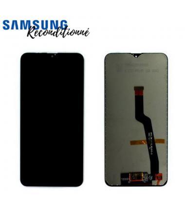 Ecran Samsung RECONDITIONNE Galaxy A10 (A105F/G/FN) Noir
