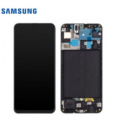 Ecran Complet Samsung Galaxy A50 (A505F)