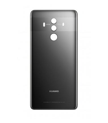 Vitre arrière pour Huawei Mate 10 Pro Anthracite