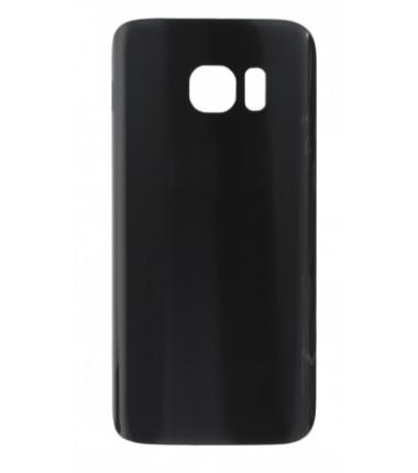 Face arrière pour Samsung Galaxy S7 (G930F) Noir