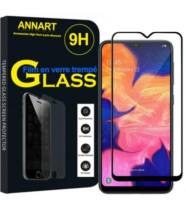 Verre trempé Full 3D pour Samsung Xcover 4/4s