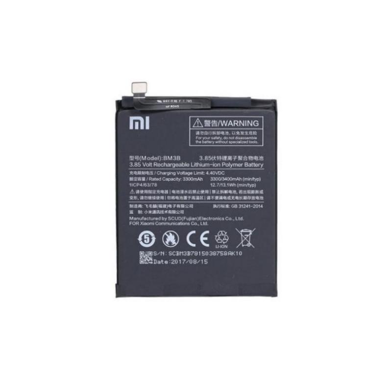 Batterie pour Xiaomi Mi Mix 2/2S