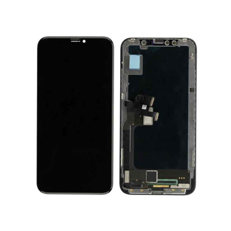Ecran iPhone XR Noir