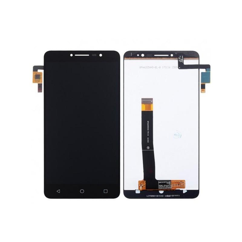 Ecran Alcatel A3 XL Noir