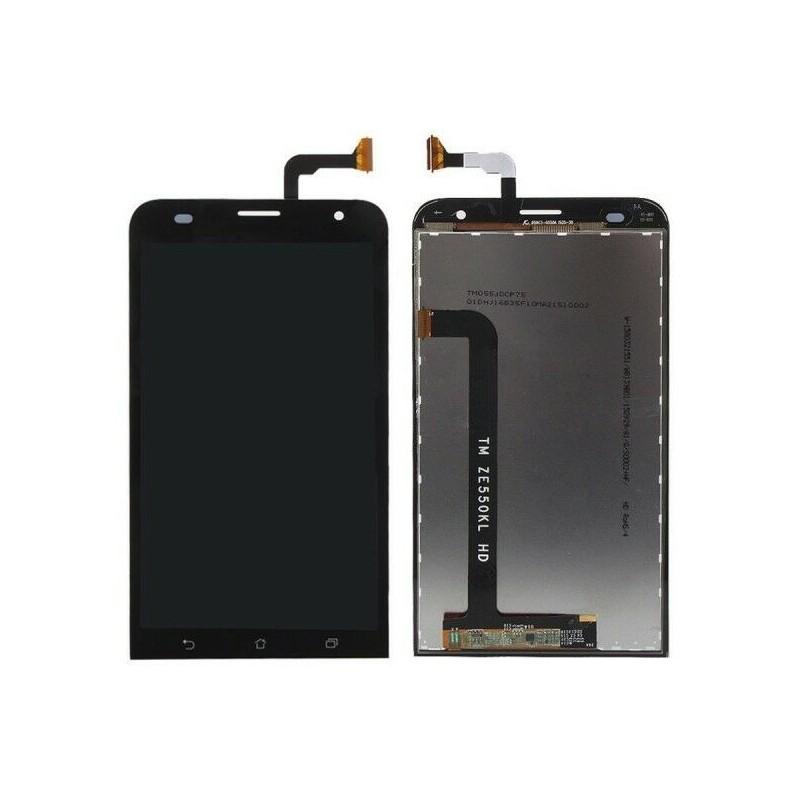 Ecran ASUS ZenFone 2 Laser ZE550KL Noir