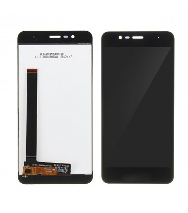 Ecran ASUS ZenFone 3 ZC520TL Noir