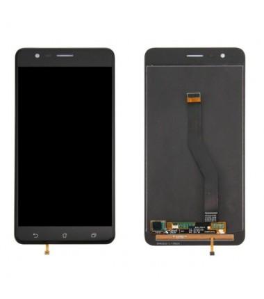 Ecran pour ASUS ZenFone 3 Zoom ZE553KL Noir