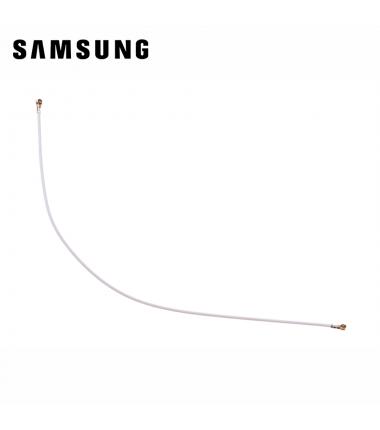 Câble Coaxial Blanc Samsung Galaxy A71 (A715F)