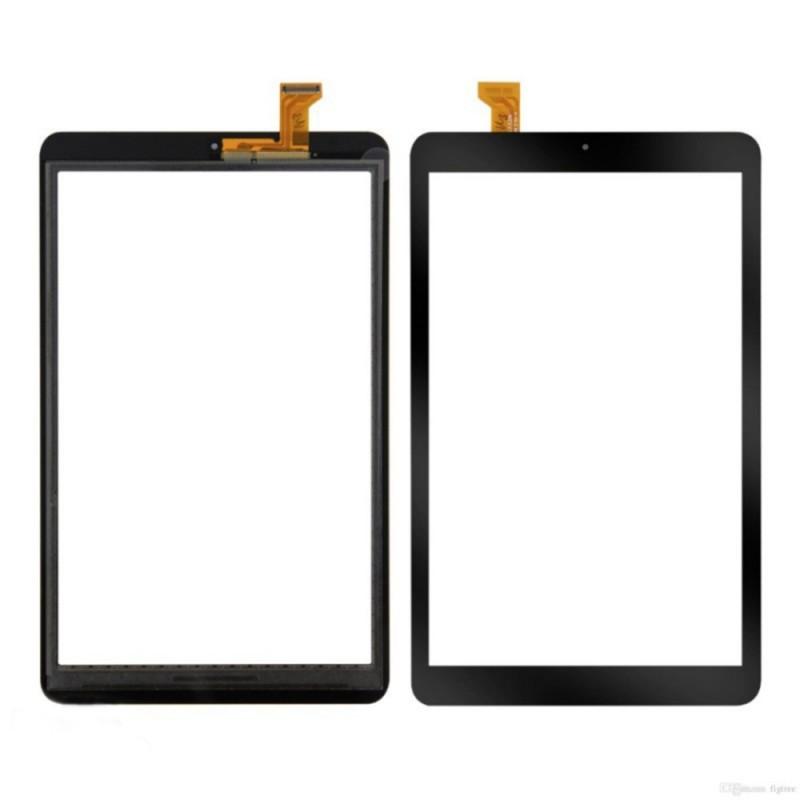 Vitre tactile pour Samsung TAB A 2018 (T590/T595) Noir