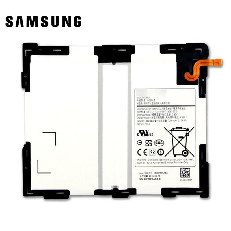 Batterie Samsung Galaxy Tab A 10.5 2018 (T590/T595)