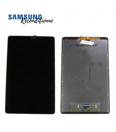 Ecran Complet Noir reconditionné Samsung Galaxy Tab A 10.5 (T590/T595)