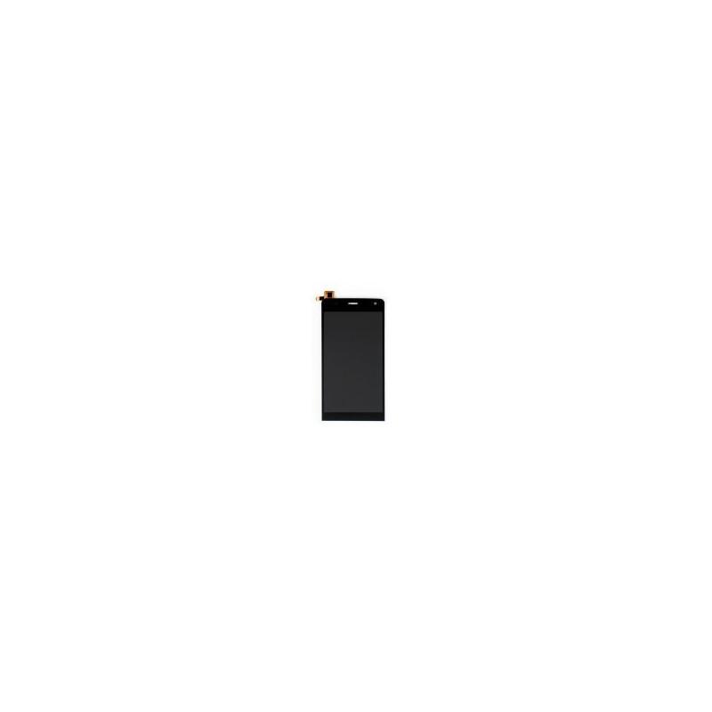 Ecran pour Wiko Getaway Noir