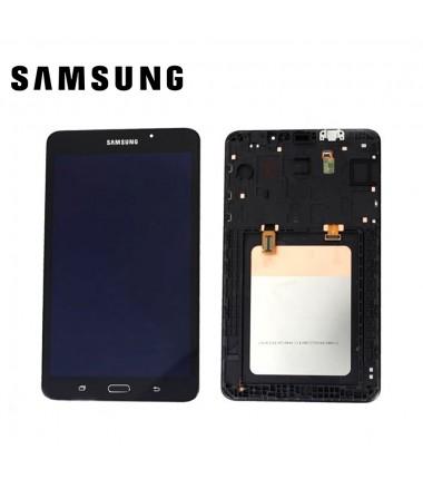 "Ecran complet noir Samsung Galaxy Tab A 2016 7"" (T280)"
