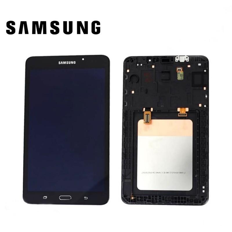 "Ecran complet noir Samsung Galaxy Tab A 2016 7"" (T285)"