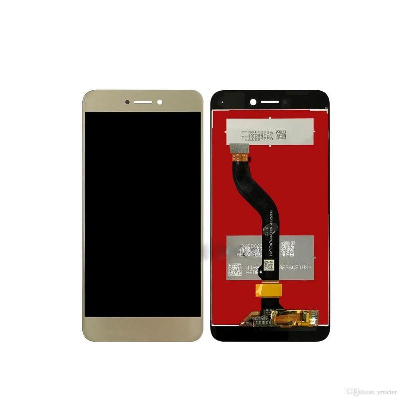 Ecran pour Huawei P8 Lite 2017 Or